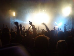 Frittenbude Crowd