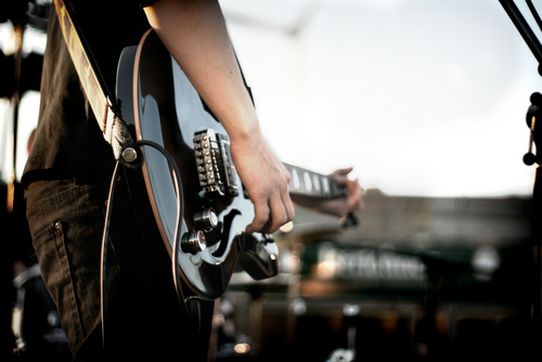 Calexo-Guitar
