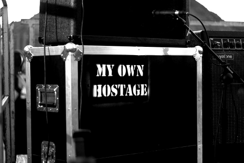 My Own Hostage-Box