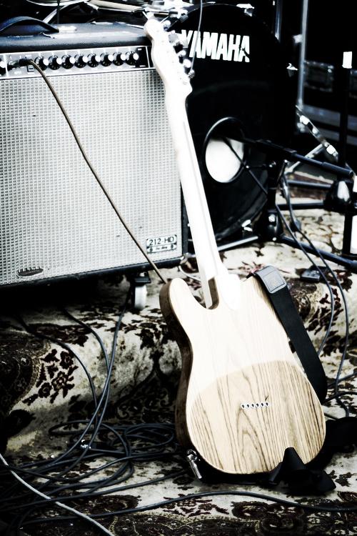 Gitarre (Manko Nova)