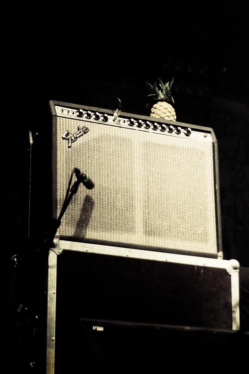 Pinapple Amp