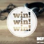 DefShop-Verlosung-single